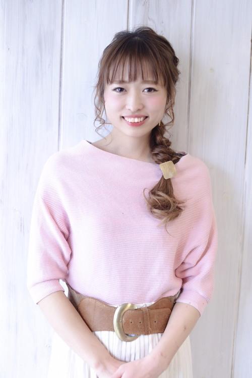 浅井 佳織