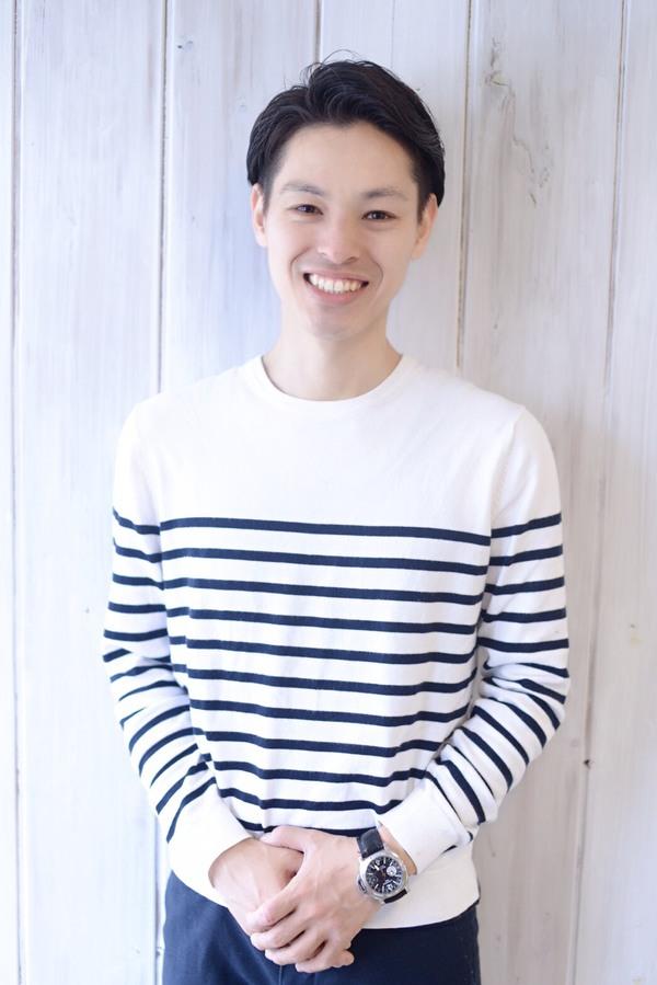 大柳 浩輝